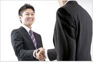 お客様の利益を最優先イメージ