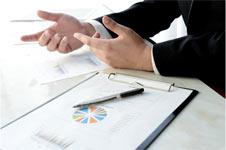 交渉・訴訟一般イメージ